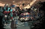 Protectobots: S.O.S. Japan