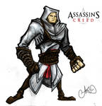 Assassins Creed Guy