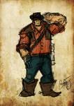 cowboy 30 ish min