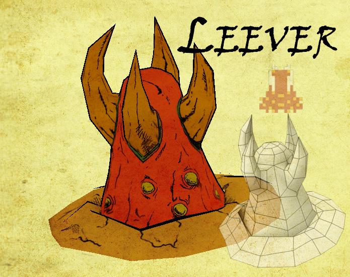 leever 3d zelda 1 by wallmasterr