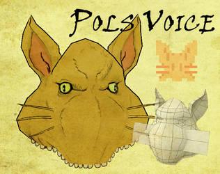 Pols Voice 3d zelda 1 by wallmasterr