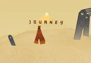 Journey De-make PS1
