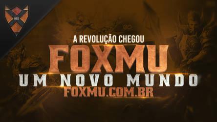 Wallpaper FoxMu
