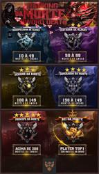 Ranking Morte FoxMu
