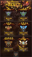 Ranking Reset FoxMu