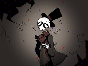 no this isnt sans' long lost broham