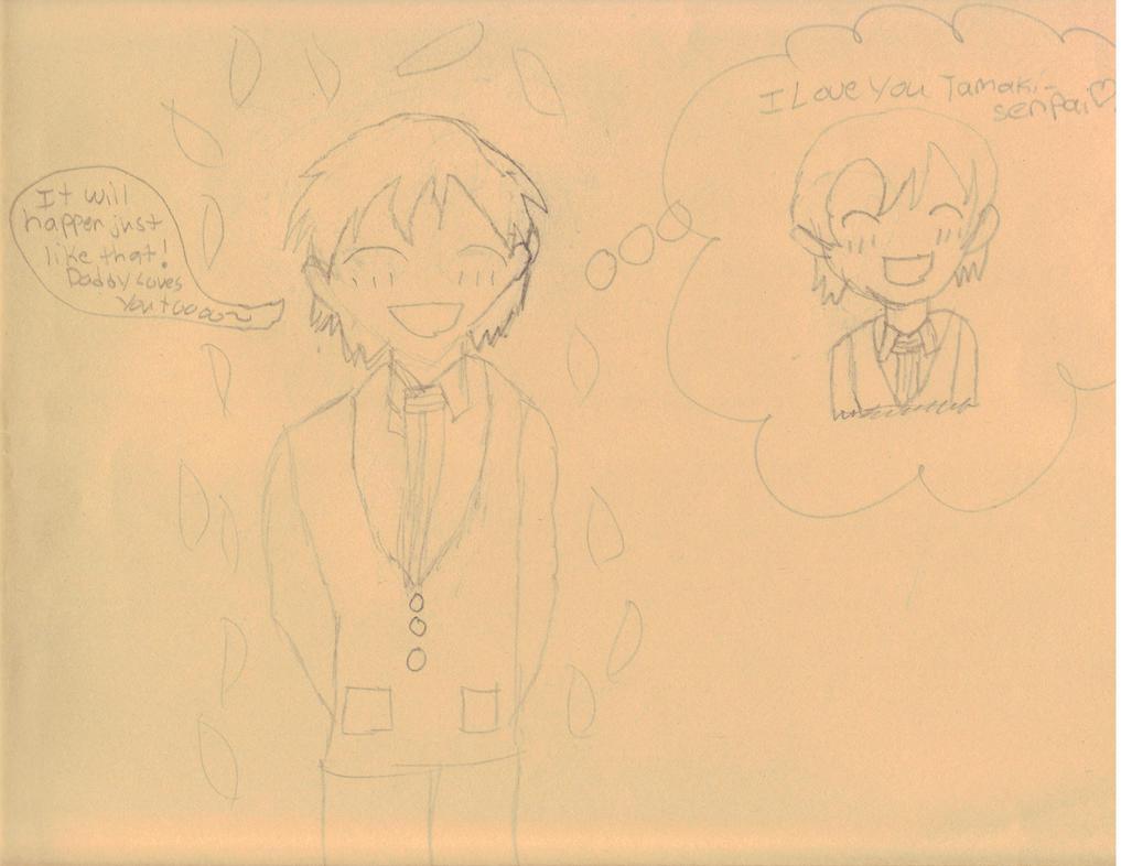 .:TamaHaru: I Love You:. by Tsucami-Akemi