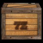 Steampunk Victorian Compressed 7Z file Icon Mk2