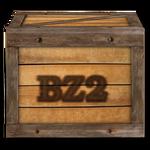 Steampunk Victorian Compressed BZ2 file Icon Mk2