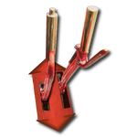 Steampunk Victorian Transmission Torrent Icon