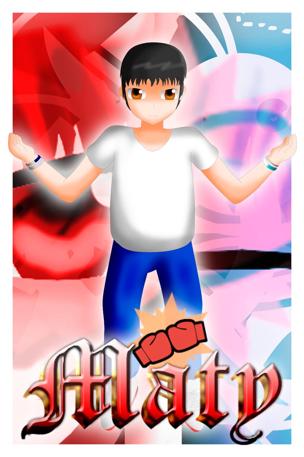 YukariMT15's Profile Picture