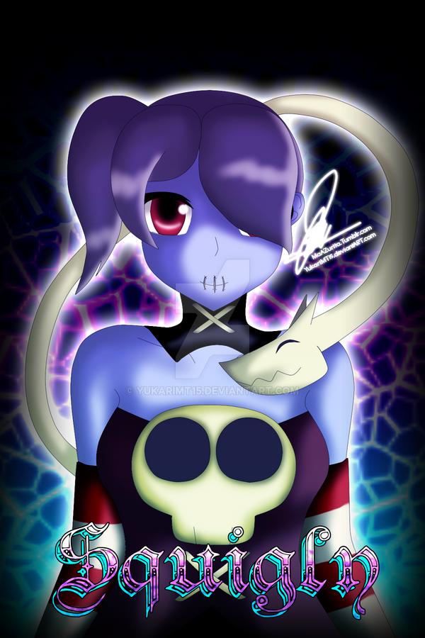 Fan Art: It seems we both refuse to die! by YukariMT15