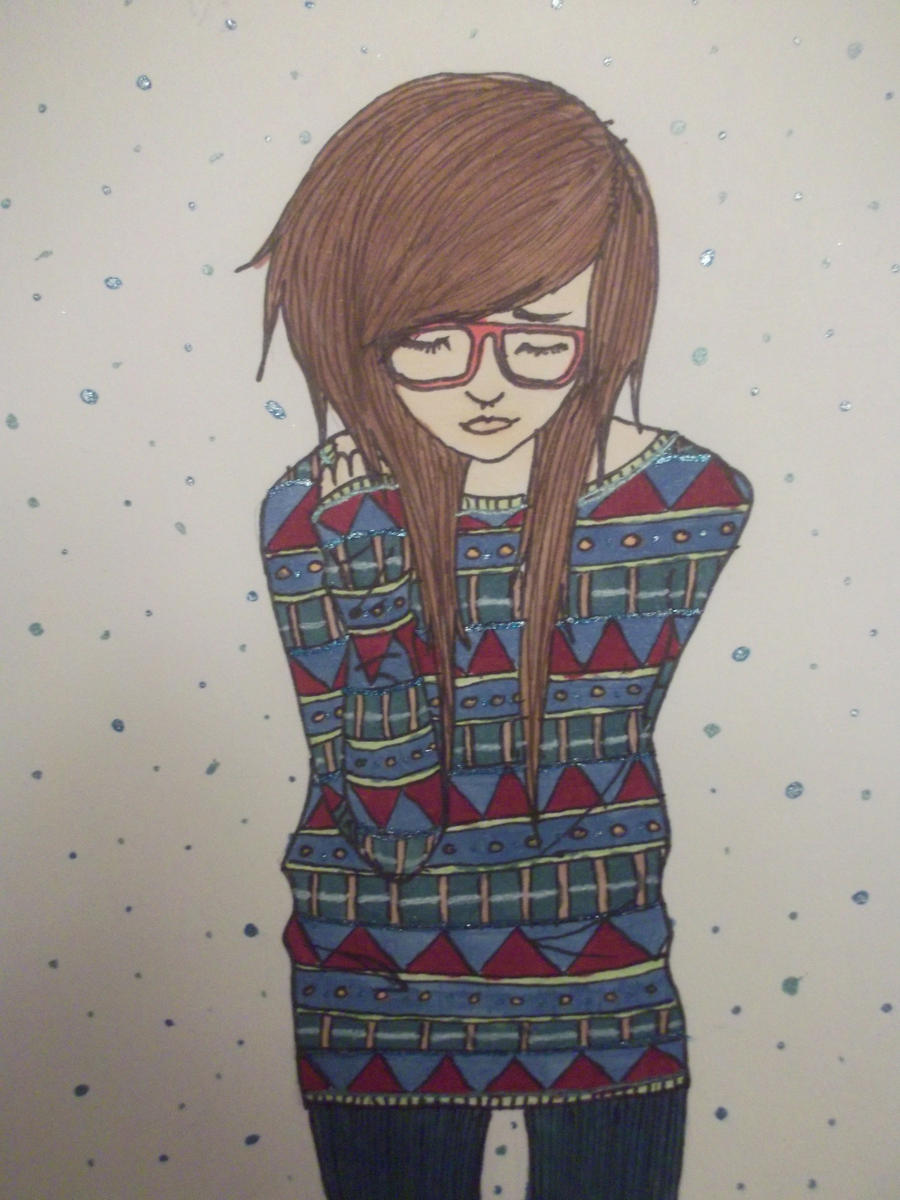 Hipster Enough Yet By Alyssahx
