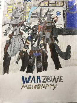ODIN Mercenaries