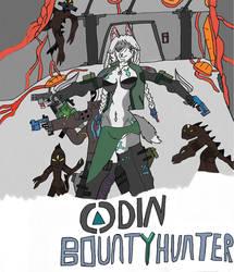 ODIN Bounty Hunter