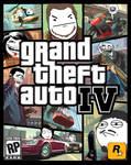 GTA IV [ 4 ] - Memes