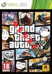 GTA V [ 5 ]  - Memes v1