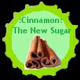 Cinnamon Bottlecap by DandiBooks315
