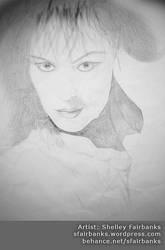 Joan Jett by sfairbanks