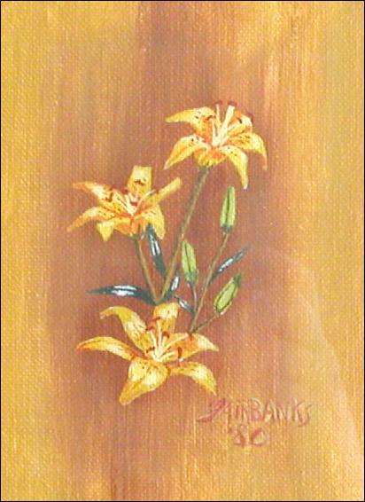 Flowers by sfairbanks