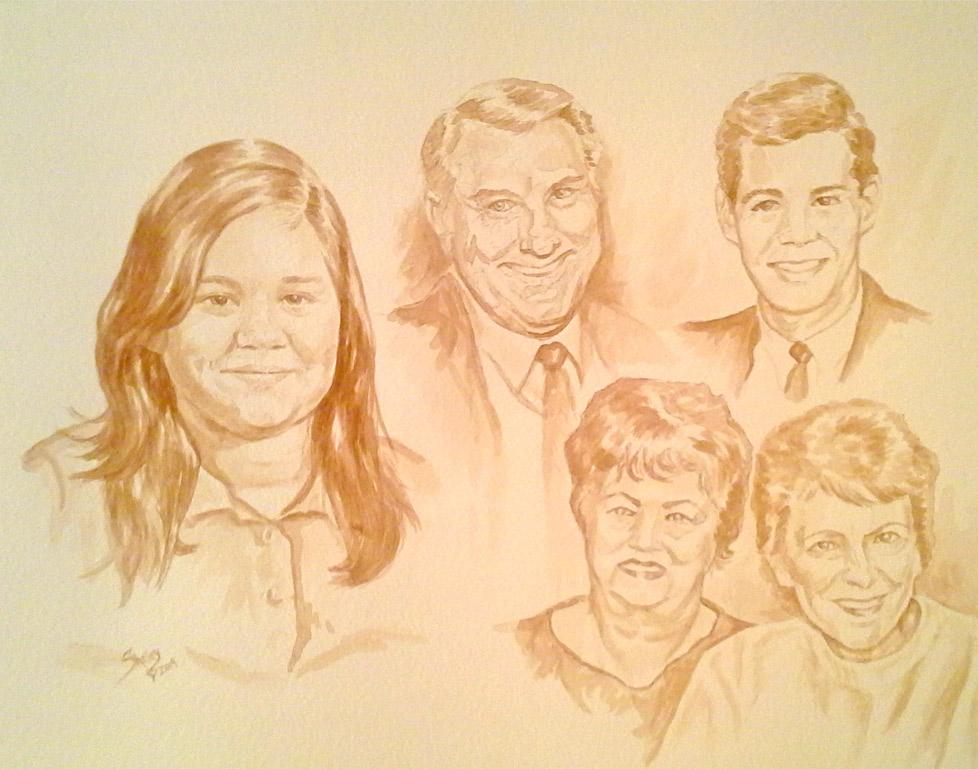 Generations by sfairbanks