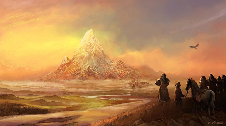 [Image: erebor_the_lonely_mountain_by_evolvana-d5ux28l.jpg]