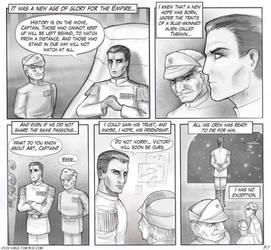 Thrawn comic strip - Glorious days - p.1