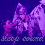 Sleep Sound Icon by wilsonlicious