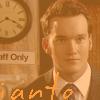 Ianto Icon by wilsonlicious