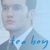 Ianto Icon: Tea Boy by wilsonlicious