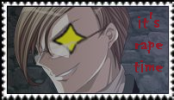 Guildias: Rape Time Stamp by wilsonlicious