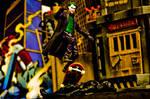 Joker Wild by Batced