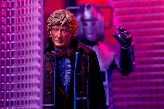 A Century of Pertwee