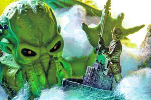 Weird Tales of Cthulhu