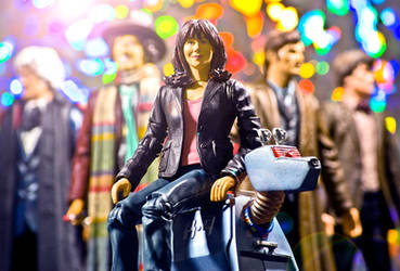 Our Sarah Jane by Batced
