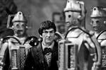 The Tomb of the Cybermen by Batced