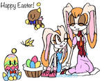 Have an Hoppin' Easter!