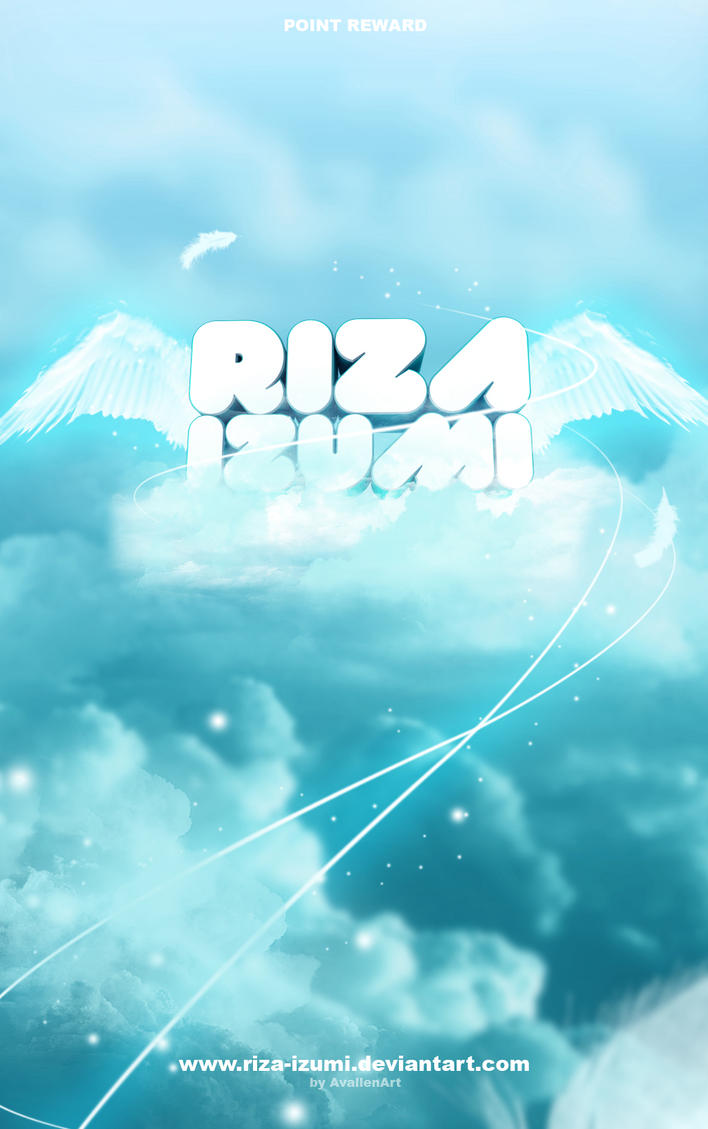 Riza Izumi by Avallenart