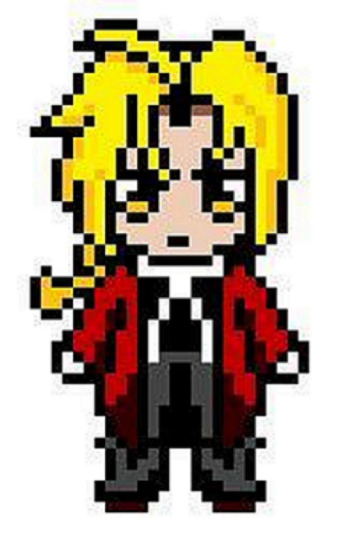 16 Bit Character Creator 16 bit video game characters: http://galleryhip.com/16-bit-character-creator.html