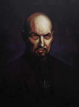 Anton Szandor LaVey 1930  1997