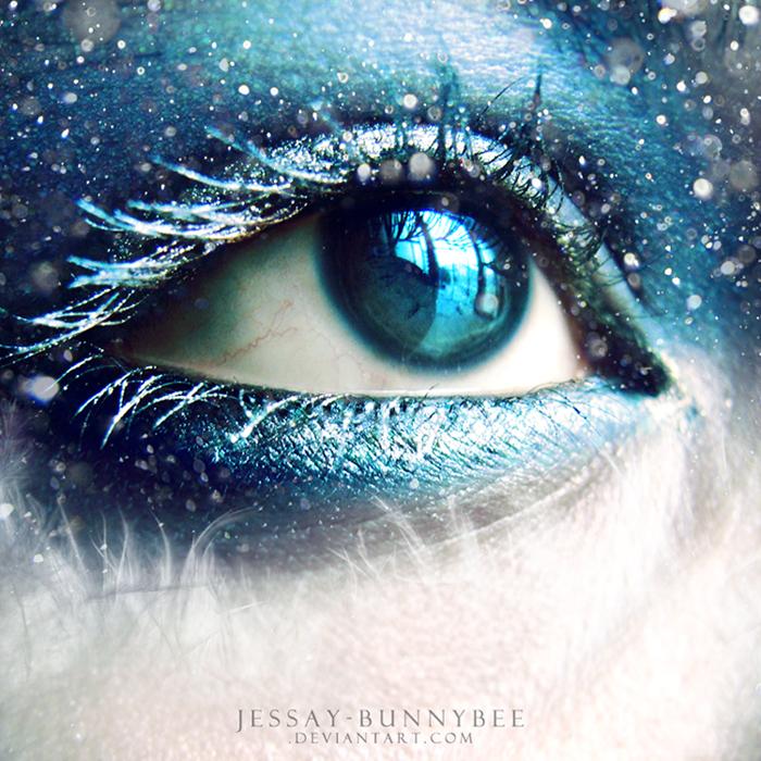 Let It Snow by jessay-bunnybee