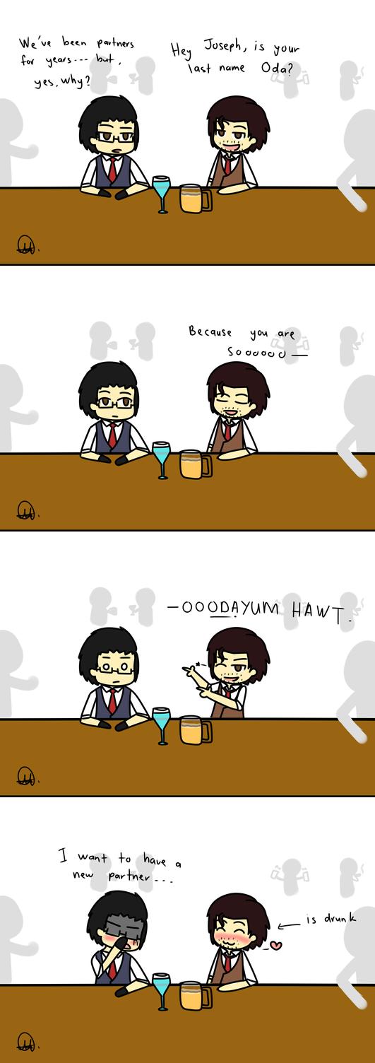 Ooodayum by Therapii