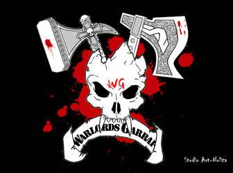 Warlords Garraf by DeathNolita