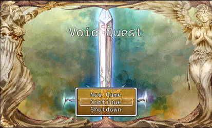 Void Quest (Demo): Alpha Build by NaruZeldaMaster