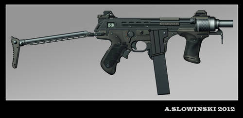BMD-2 Micron SMG