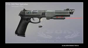 PM-380 90d Spiralus