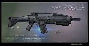 Tagish Protector M8160 SR8D
