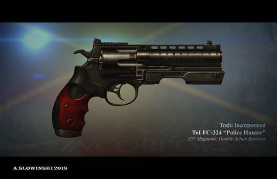 ToI FC-324 Police Hunter