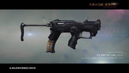 Y.P. BSCMP-3086 41AE