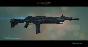 McT AR25